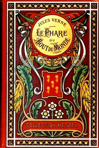Le Phare du Bout du Monde 1905