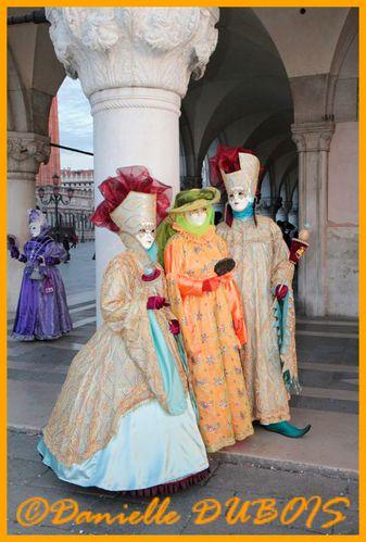 Carnaval Venise 5 Mars 2011-2