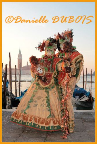 Carnaval Venise 6 Mars 2011-4