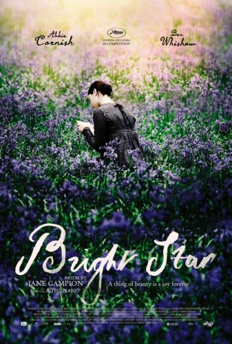 Bright Star Poster
