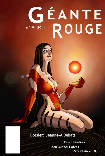 Couv geante rouge 2011