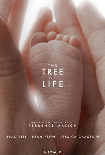 The Tree of Life . Terrence Malick