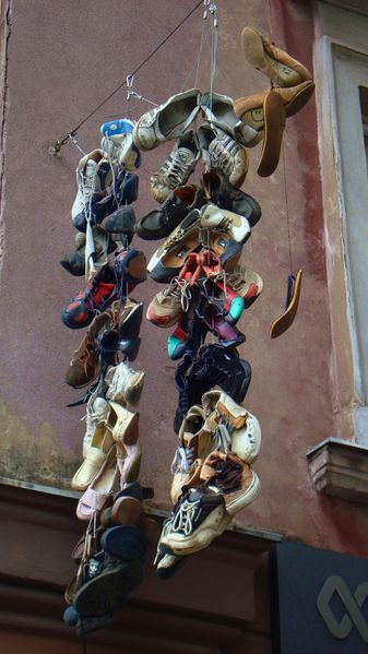 190 chaussures