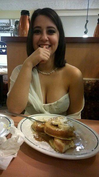 copine sexy