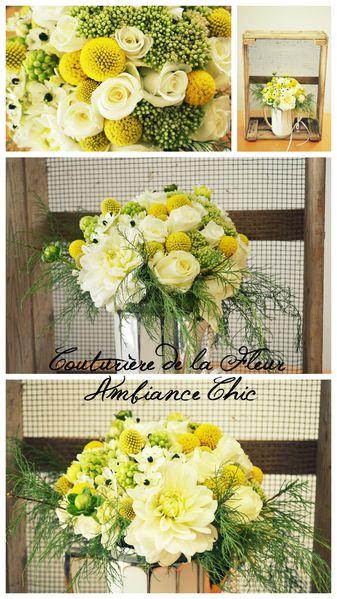 Bouquet Vintage8