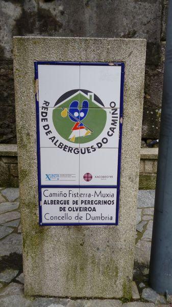 076 Municipal Albergue, Olveiroa (576x1024)