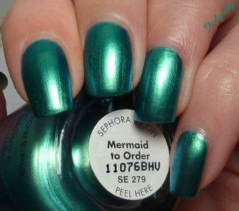 Mermaid To Order 4