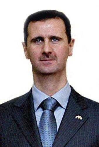 Syrie : D'un alaouite à un autre