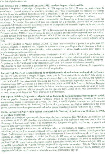 ALGERIE 7