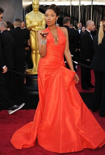 9-jennifer-hudson-2011-oscars-dress