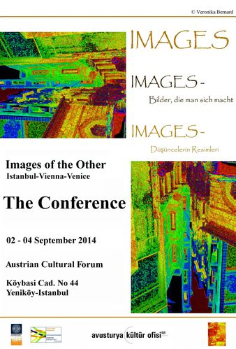 images of the other conference poster - A3