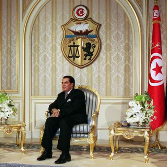 Scoop JSS: Un tunisien encourage Ben Ali  nouer des liens avec Isral