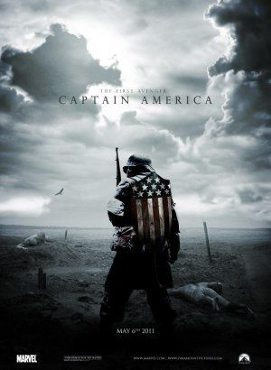 first-avenger-captain-america-poster
