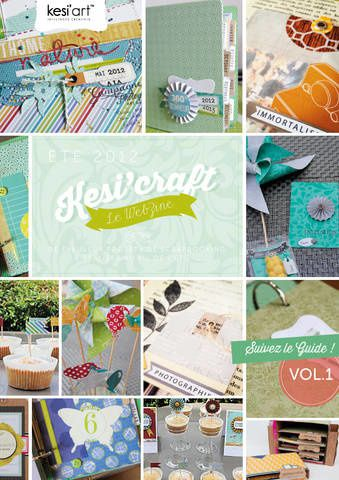 KESICRAFT - couverture