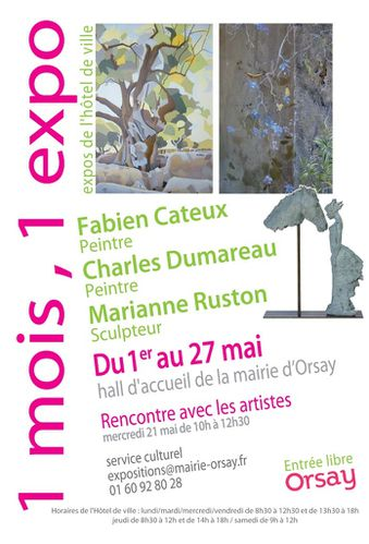 affiche Orsay 1024