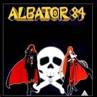 La suite en Image - Page 4 Albator-84