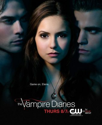 the-vampire-diaries-affiche