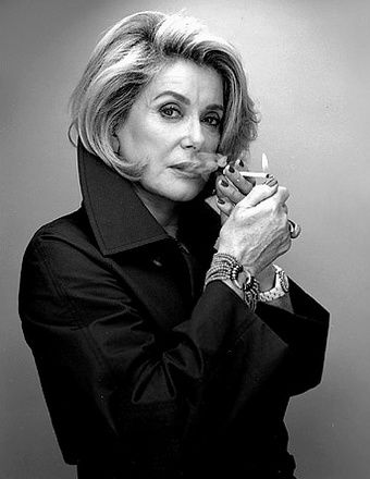 Deneuve