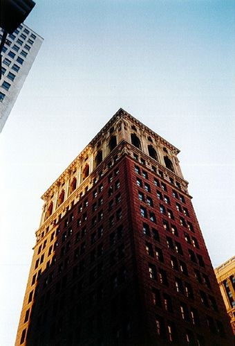 new-york-architecture