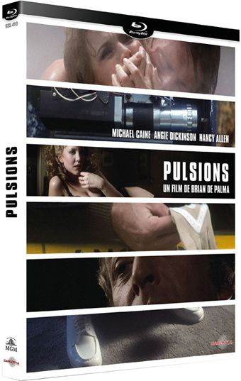 PULSIONS