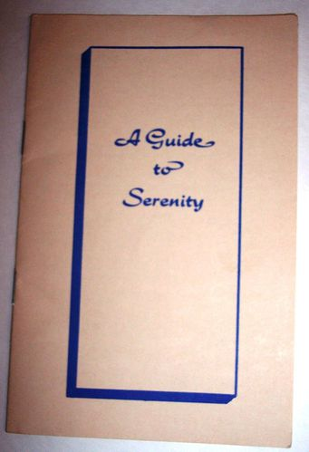 HISTOIRE 1055 cleveland guide to serenity