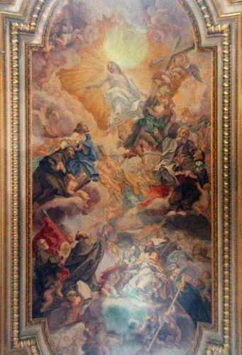411d1 Rome, Santi Dodici Apostoli