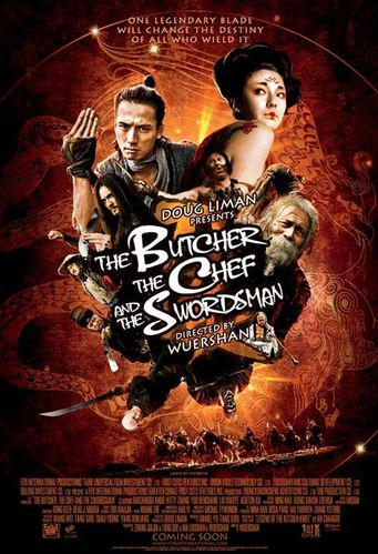 butcher-the-chef-and-the-swordsmen-poster