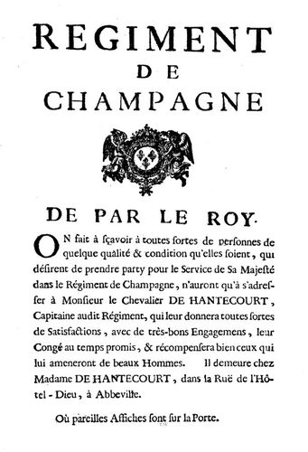 Champagne Abbeville