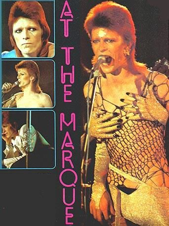 Bowie 1980 floor show at the marquee club london le for 1980 floor show