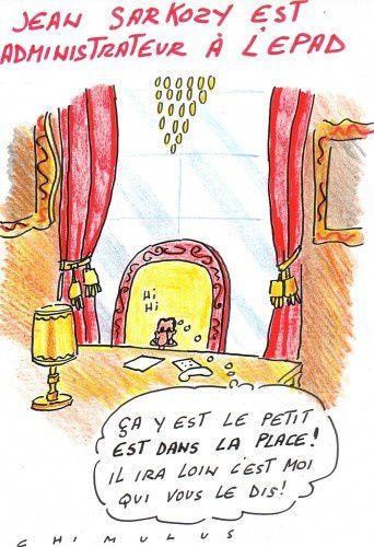 Jean Sarkozy futur président de l'Etablissement public d'aménagement La Défense - Page 2 Memoire-jean-sarkozy-1