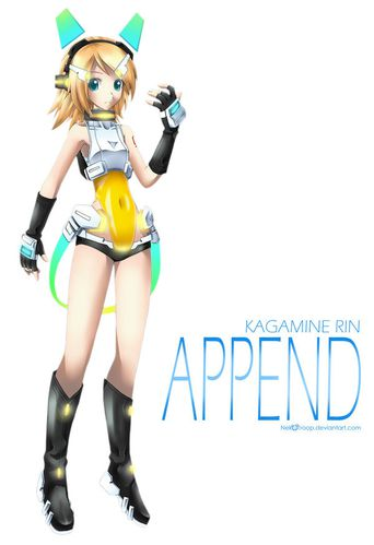 Rin Append
