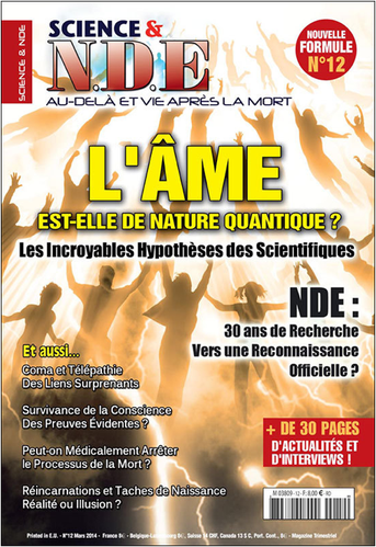 Science et NDE