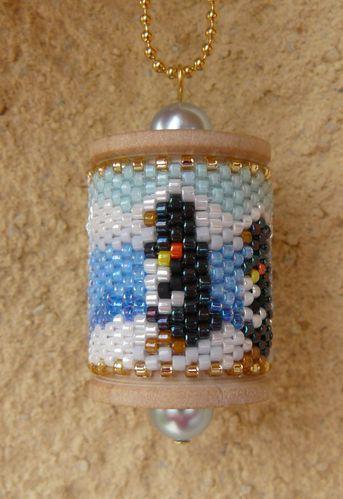 bobine pingouin 1