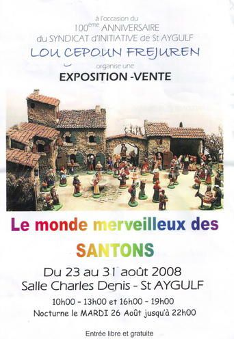 A IMAGE affiche expo