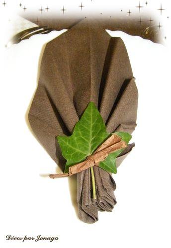2010 anniv serviette