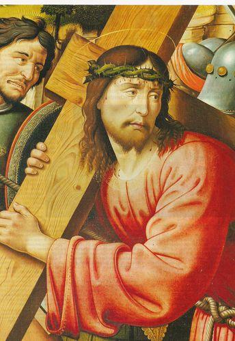 http://img.over-blog.com/344x500/3/93/95/63/ART-CHRETIEN-NATIVITE/SEMAINE-SAINTE/CRUCIFIXION/Le-Christ-portant-sa-croix-detail-d-un-tableau-sur-bois-du.jpg