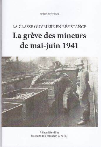 La grve des mineurs de m