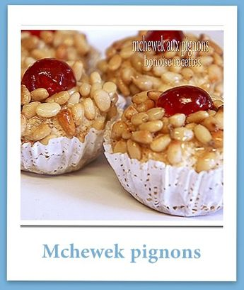 mchewek pignons