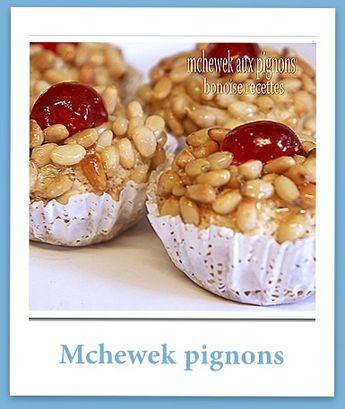 mchewek pignons