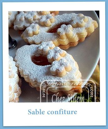 sable confiture1