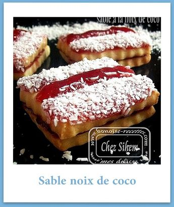 sable noix de coco2
