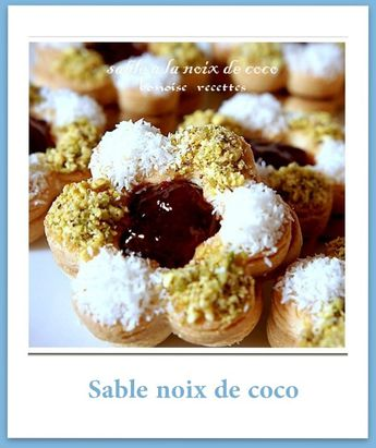 sables coco