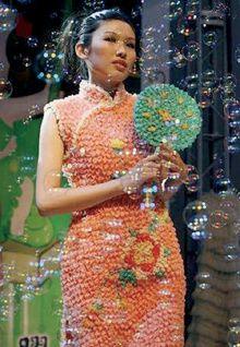 Robe préservatif n°6