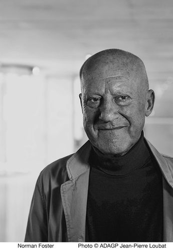 Moving Norman Foster 7