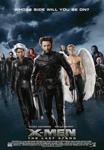 X-men 3 poster 5