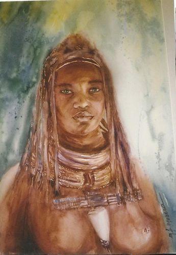 africaine Morera MF