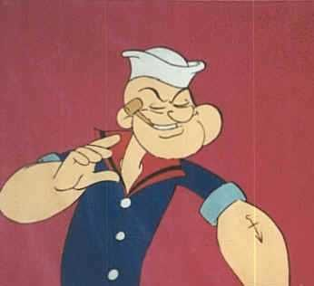popeye