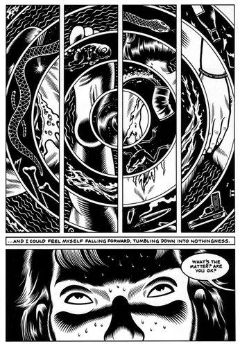Black Hole - Extrait 2