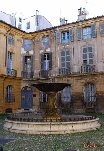 Aix - Fontaines 09