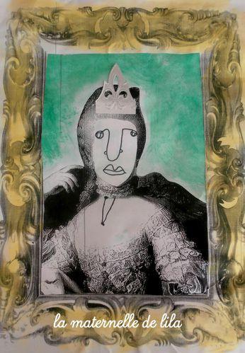 roi reine GS6